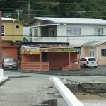 Charlotteville - Tobago