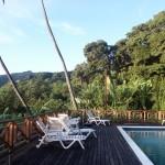 Hotel Pool - Speyside - Tobago
