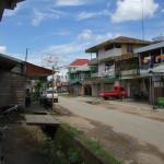 Berau in Borneo