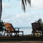 Entspannen auf Nabucco Island