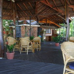 Restaurant - Nabucco Island