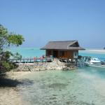 Nabuccu Island - Maratua Atoll