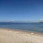 Panorama von Sablayan aus