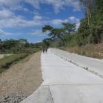 Mindoro West Coastal Road