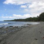 Die Westküste von Mindoro
